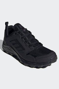 adidas performance runningschoenen terrex agravic tr zwart