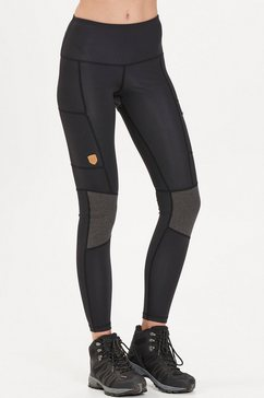 whistler functionele legging millie zwart
