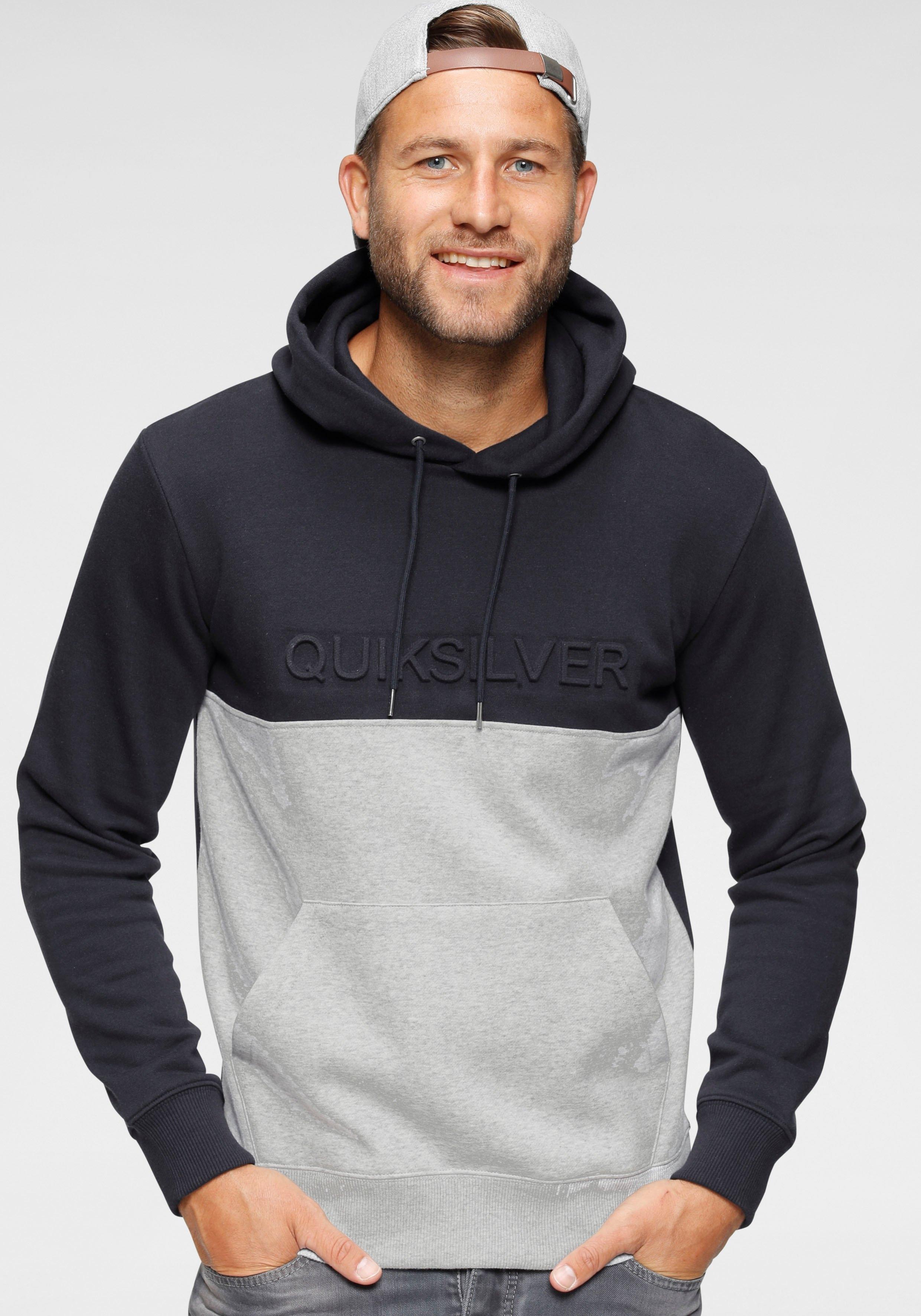 Quiksilver hoodie nu online bestellen