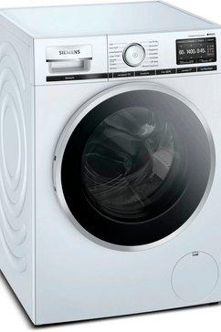 siemens wasmachine wit