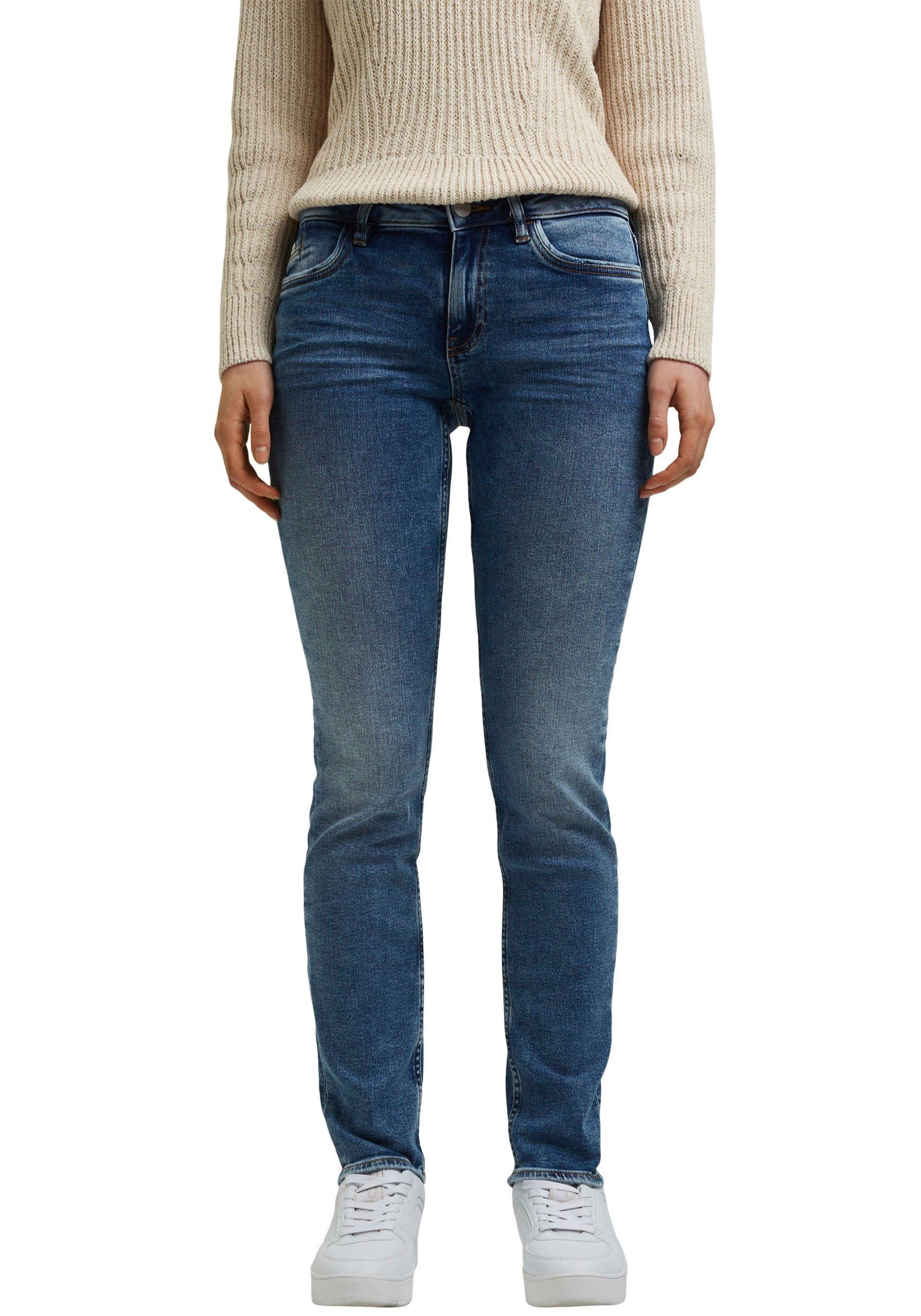 edc by Esprit slim fit jeans - verschillende betaalmethodes
