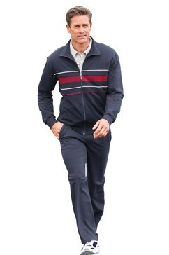 vrijetijdspak in purewear-kwaliteit blauw