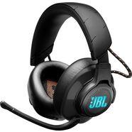 jbl »quantum 600« gaming-headset zwart