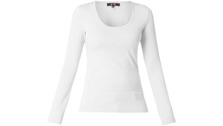 BSIC by Yest shirt met lange mouwen Yamara