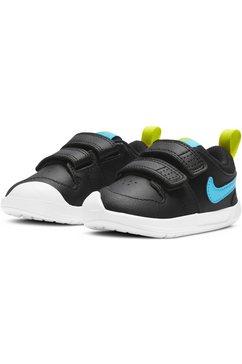 nike sportswear sneakers »pico 5« zwart