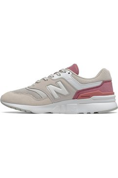 new balance sneakers »cw 997« beige