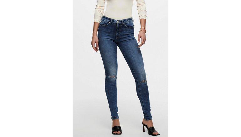 Only high-waist jeans ONLPAOLA LIFE