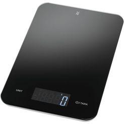 wmf keukenweegschaal met digitale aanduiding en automatische uitschakeling (1-delig) zwart