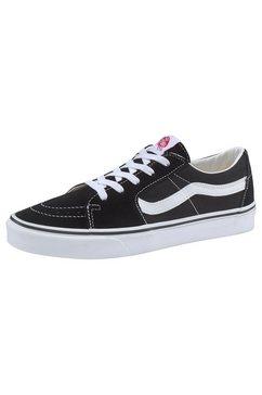 vans sneakers sk8-low zwart