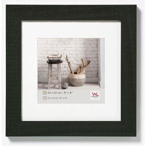 Walther Home Fotolijst Fotomaat 30x30 cm Zwart online kopen