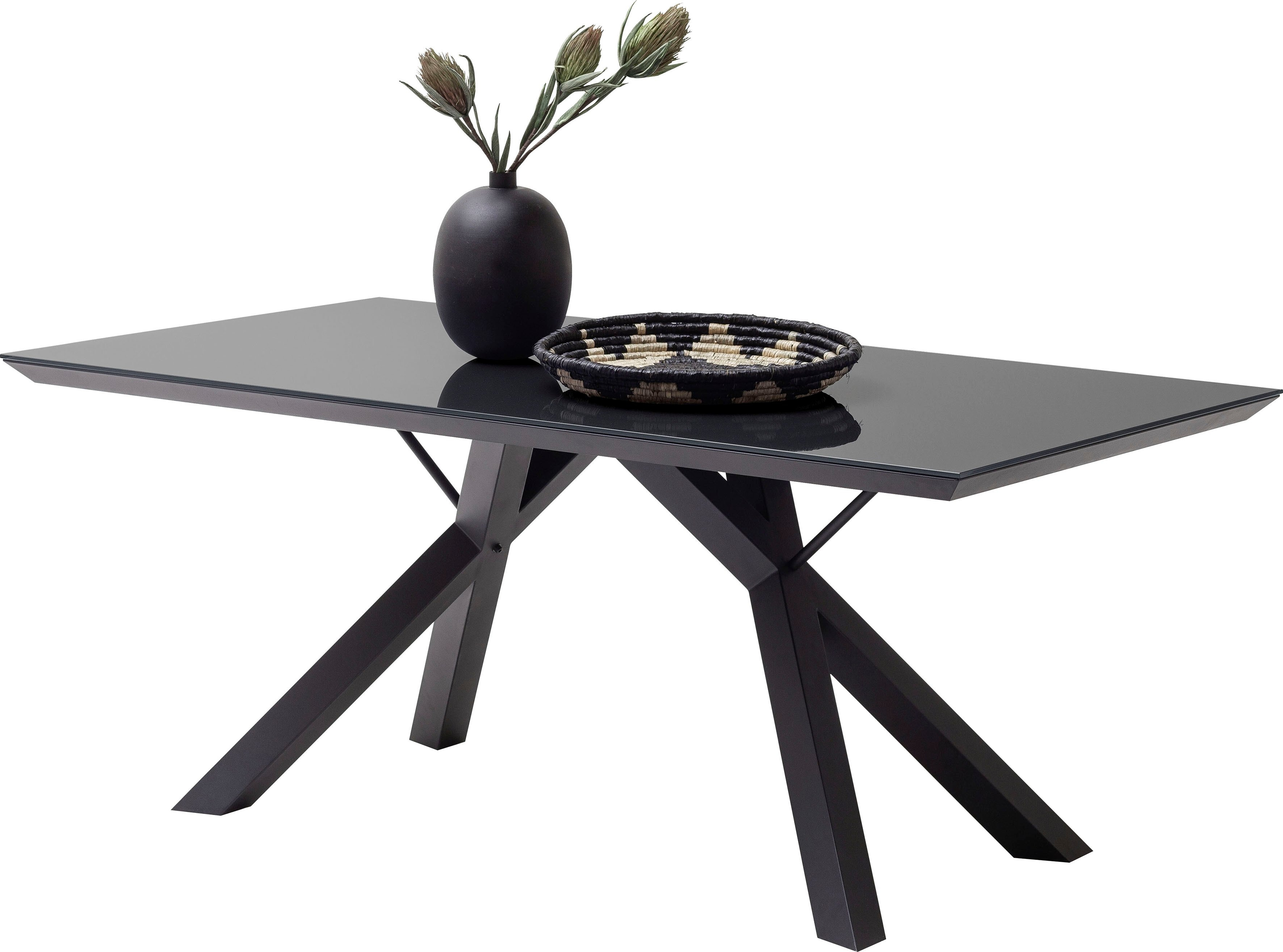 MCA furniture eettafel »Everett« - verschillende betaalmethodes
