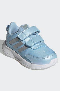 adidas runningschoenen tensaur run i blauw