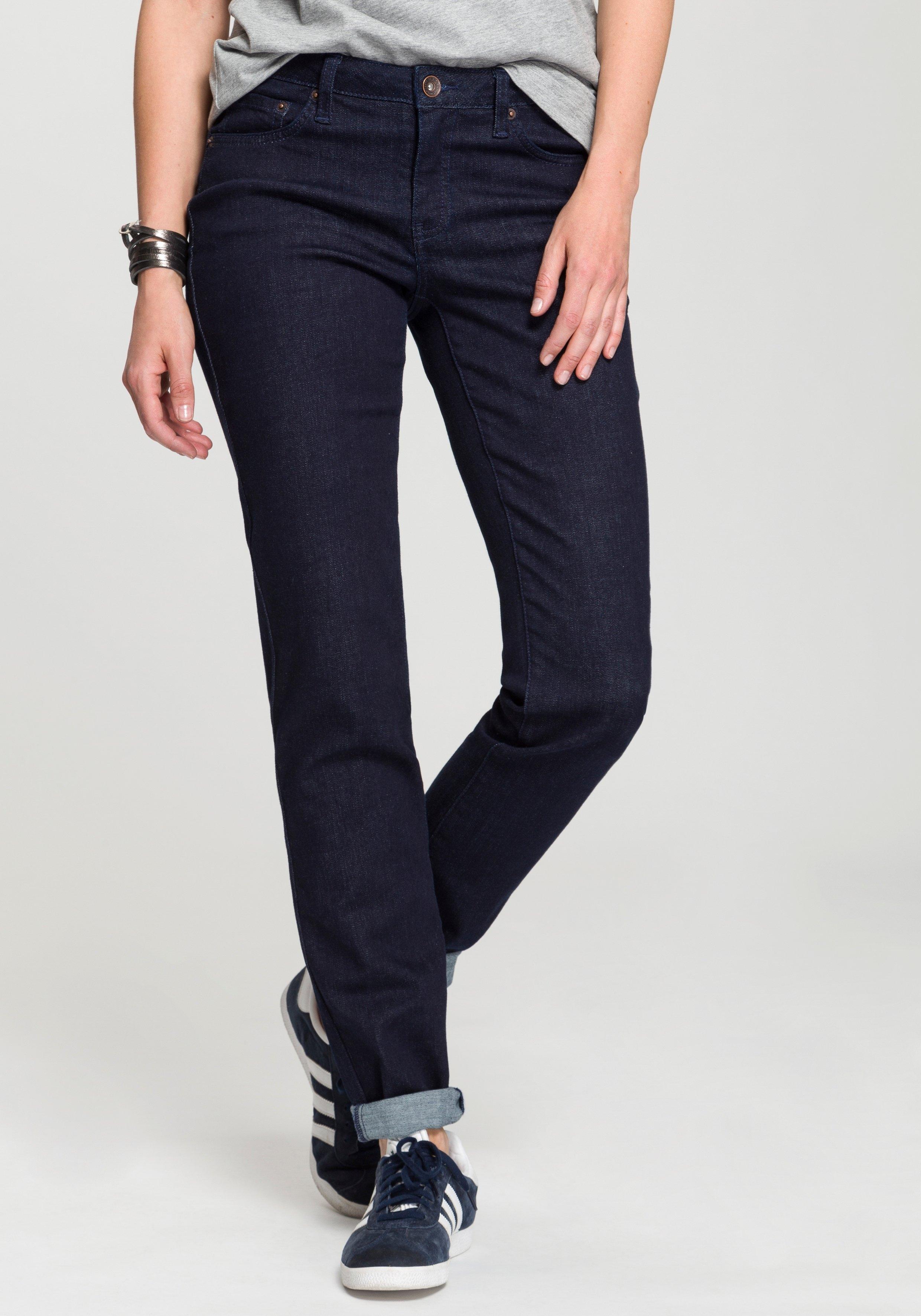 H.I.S slim fit jeans »eco Denim« in de webshop van OTTO kopen