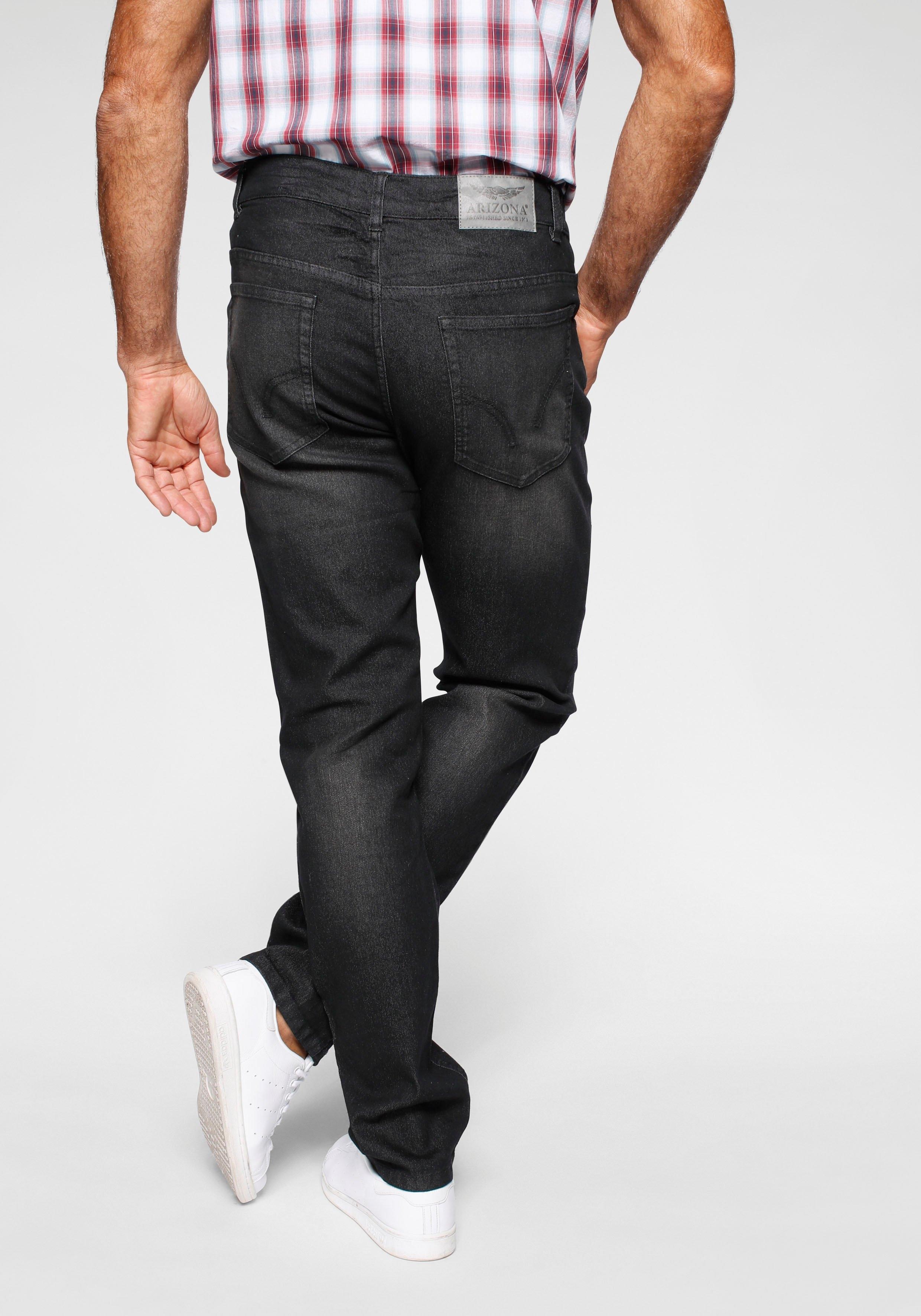 Arizona jeans met elastische band online kopen op otto.nl