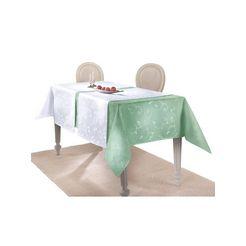 tafellaken groen