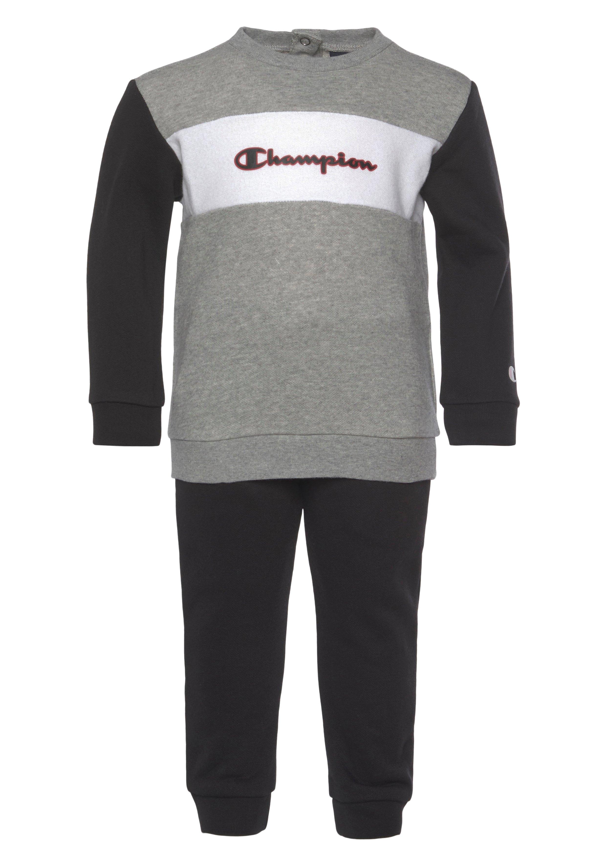 Champion joggingpak »Crewneck Suit« in de webshop van OTTO kopen