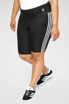 adidas originals fietsbroekje »short tight« zwart