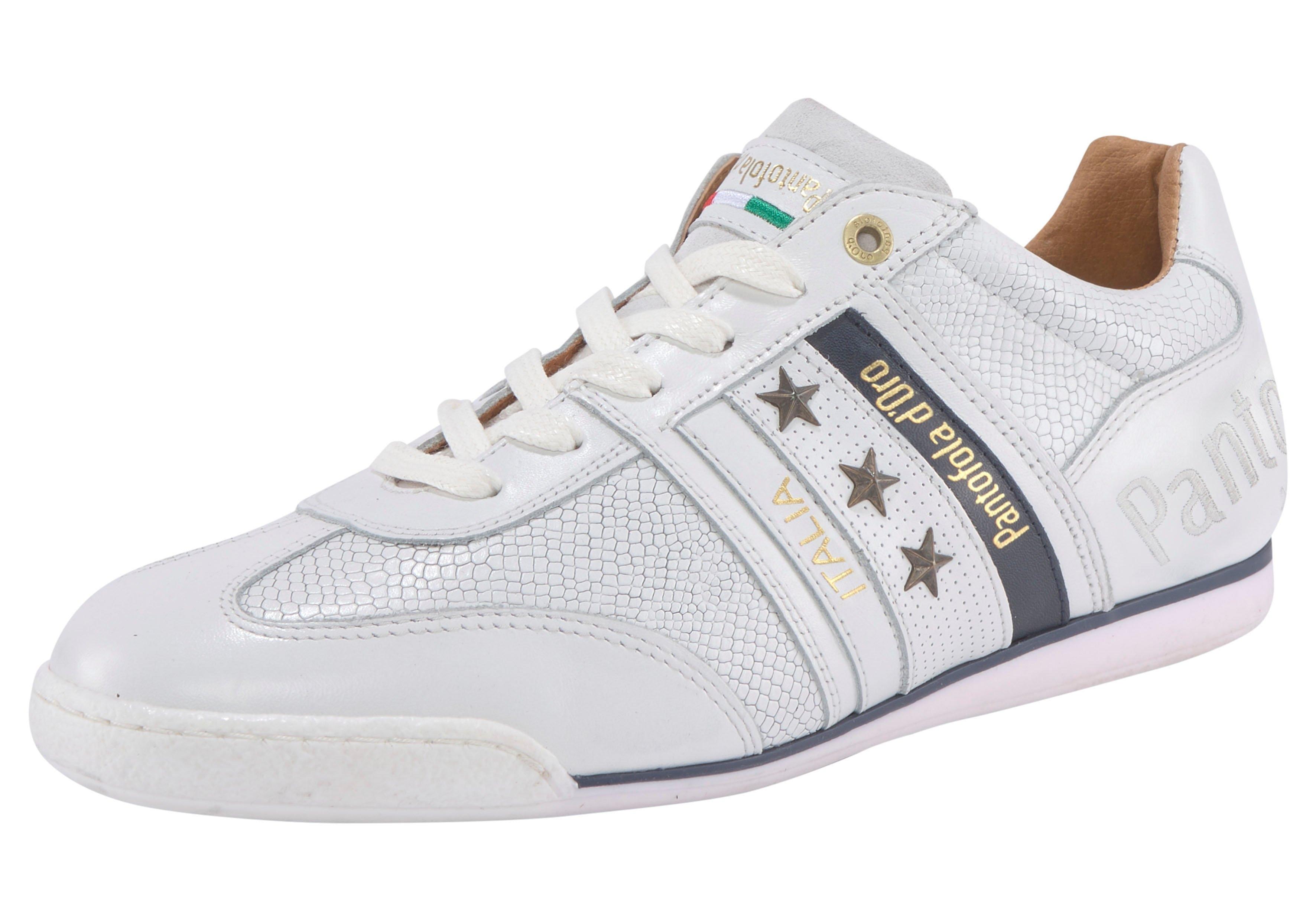 Pantofola d´Oro sneakers Imola Stampa Uomo Low goedkoop op otto.nl kopen