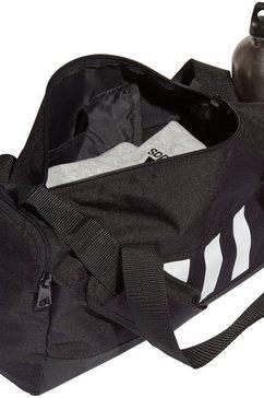 adidas performance sporttas zwart