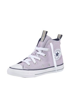 converse sneakers »chuck taylor all star seasonal colo« paars