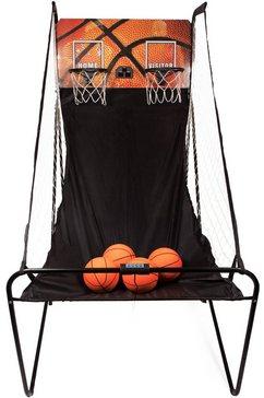 sportplus basketbalring sp-bs-100 zwart