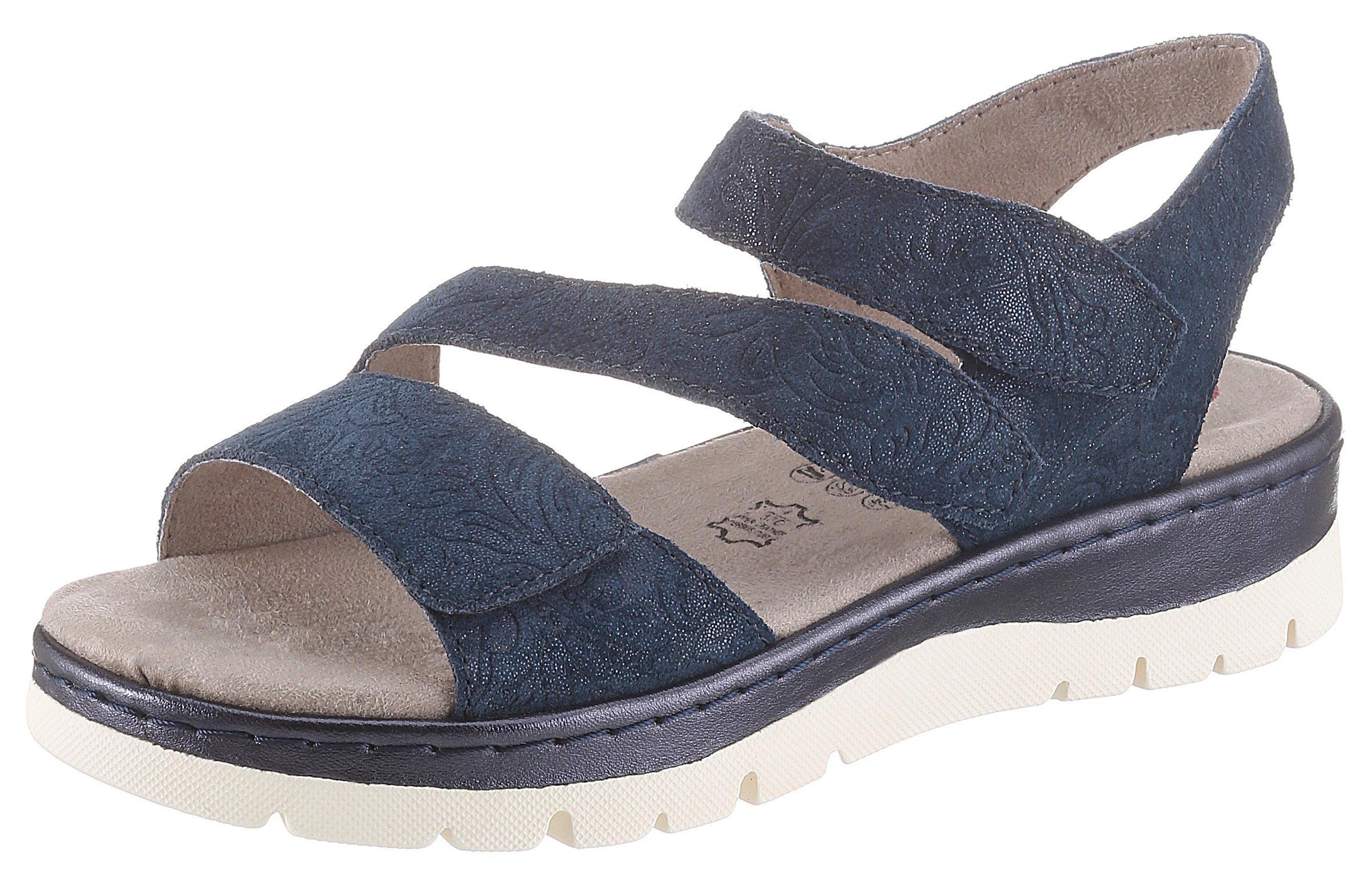 Jana sandalen - verschillende betaalmethodes