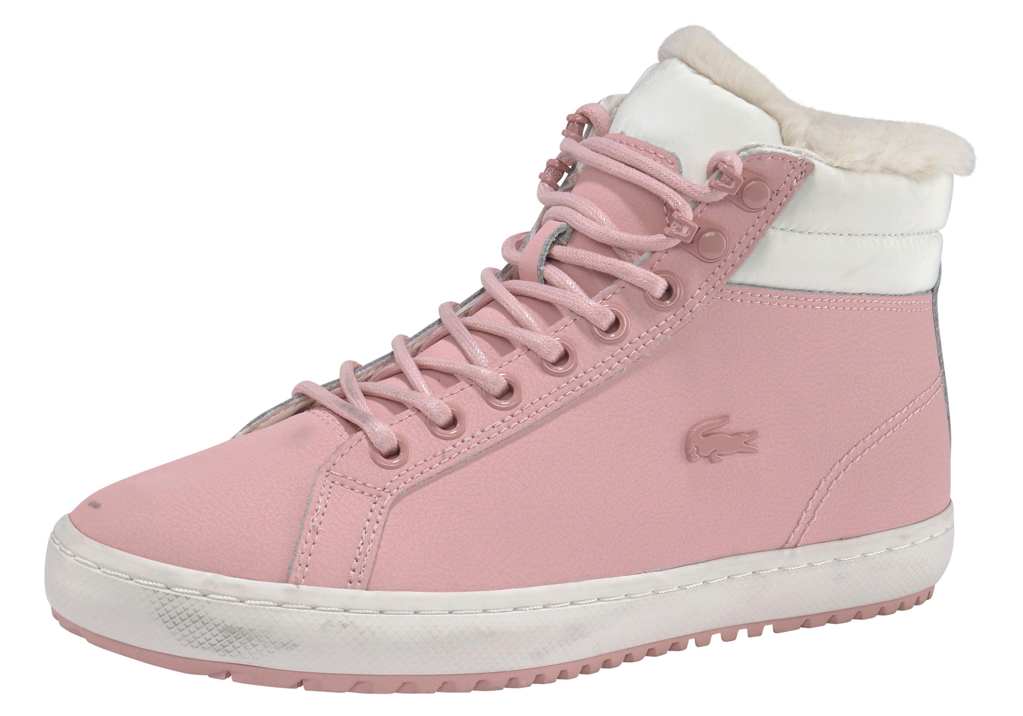 LACOSTE sneakers »STRAIGHTSET THRM03201CFA« veilig op otto.nl kopen