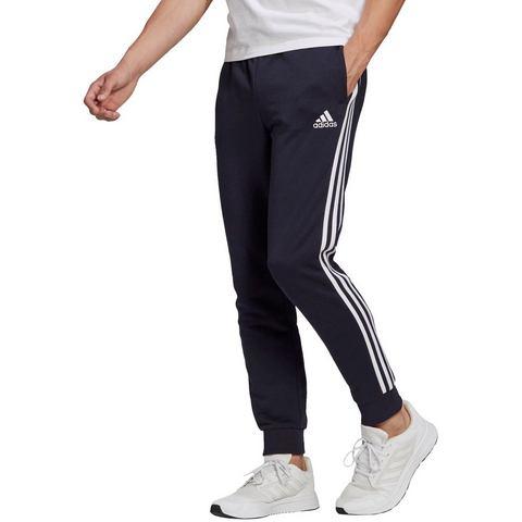 adidas Performance joggingbroek 3 STRIPES SJ TO PANT
