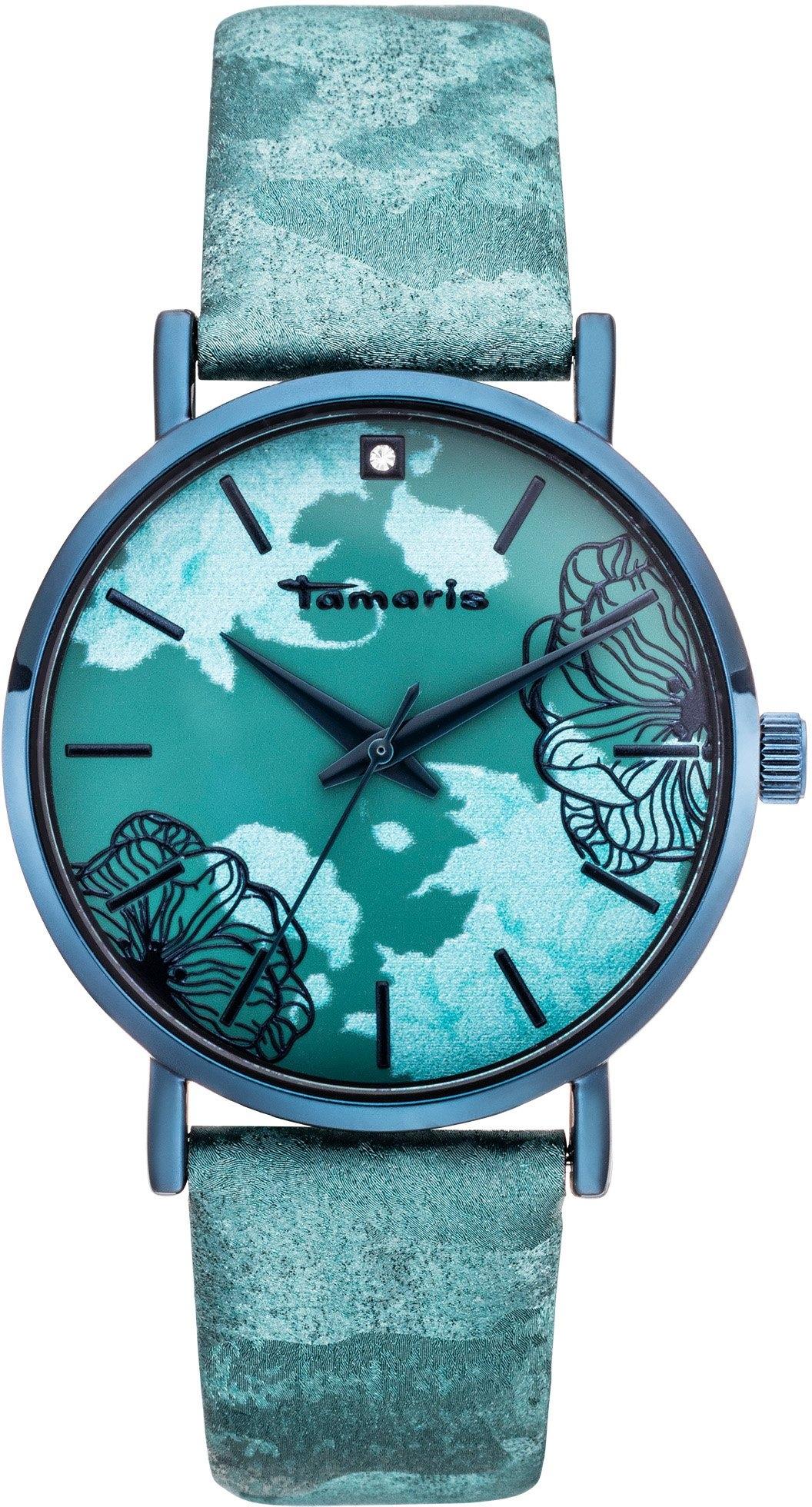 Op zoek naar een Tamaris kwartshorloge »Dora, TW303«? Koop online bij OTTO