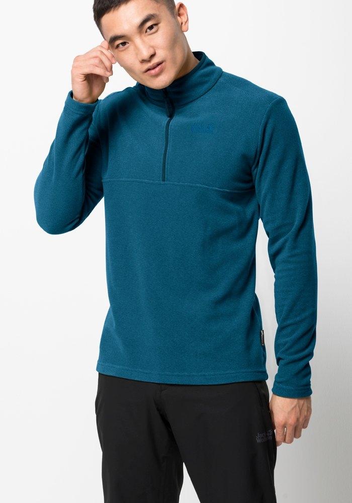 Op zoek naar een Jack Wolfskin trui met staande kraag »ARCO MEN«? Koop online bij OTTO