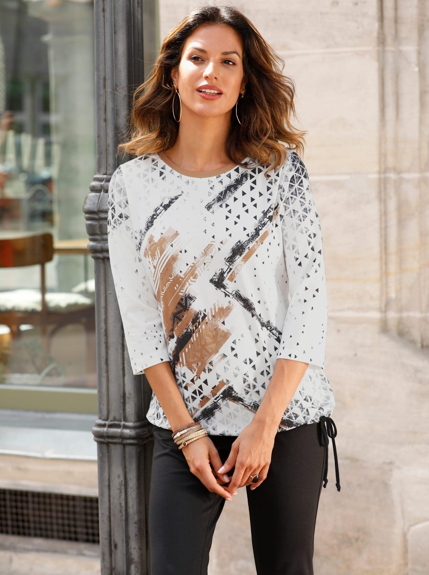 Op zoek naar een Classic Inspirationen shirt met 3/4-mouwen? Koop online bij OTTO