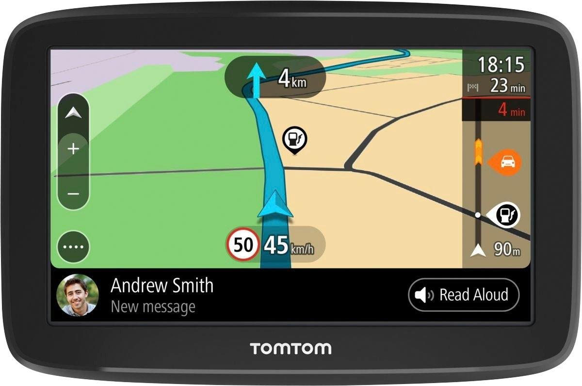 TomTom navigatiesysteem nu online kopen bij OTTO