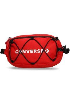 converse heuptasje swap out sling, university red-obsidian rood