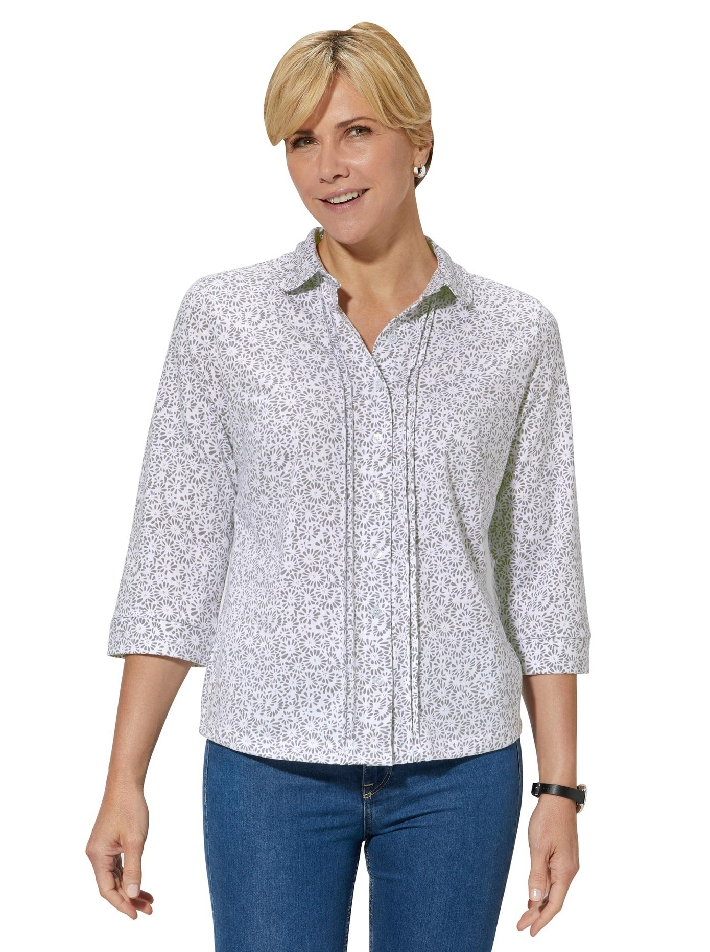 Classic Basics overhemdblouse veilig op otto.nl kopen