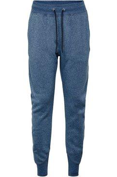 g-star raw sweatpants »premium core 3d tapered sweatpants« blauw