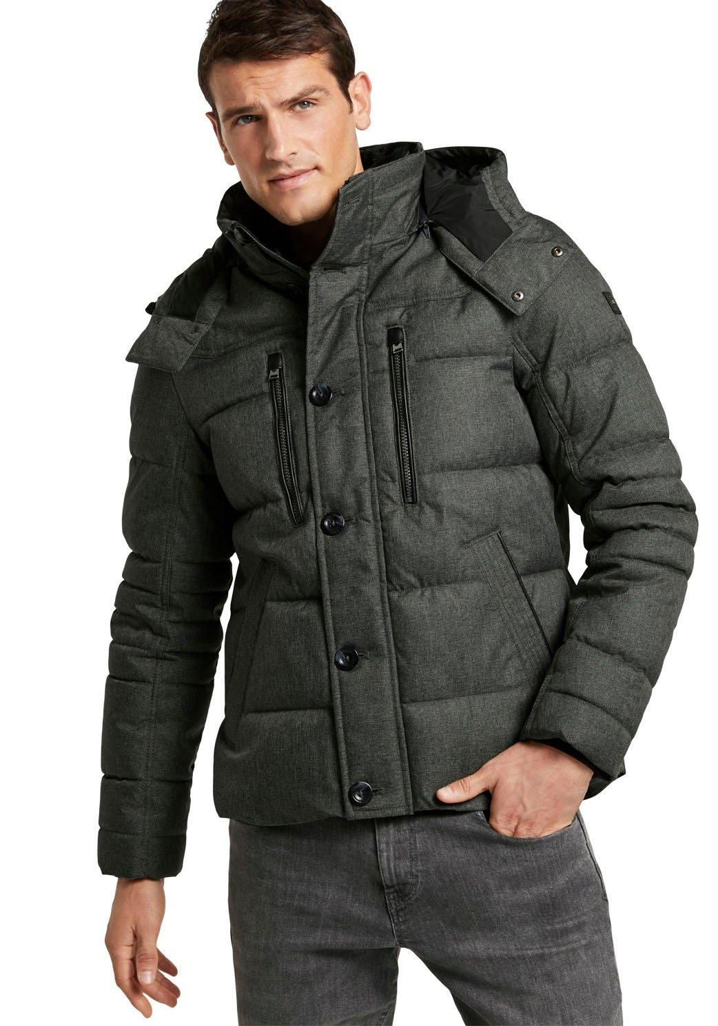 TOM TAILOR winterjack online kopen op otto.nl