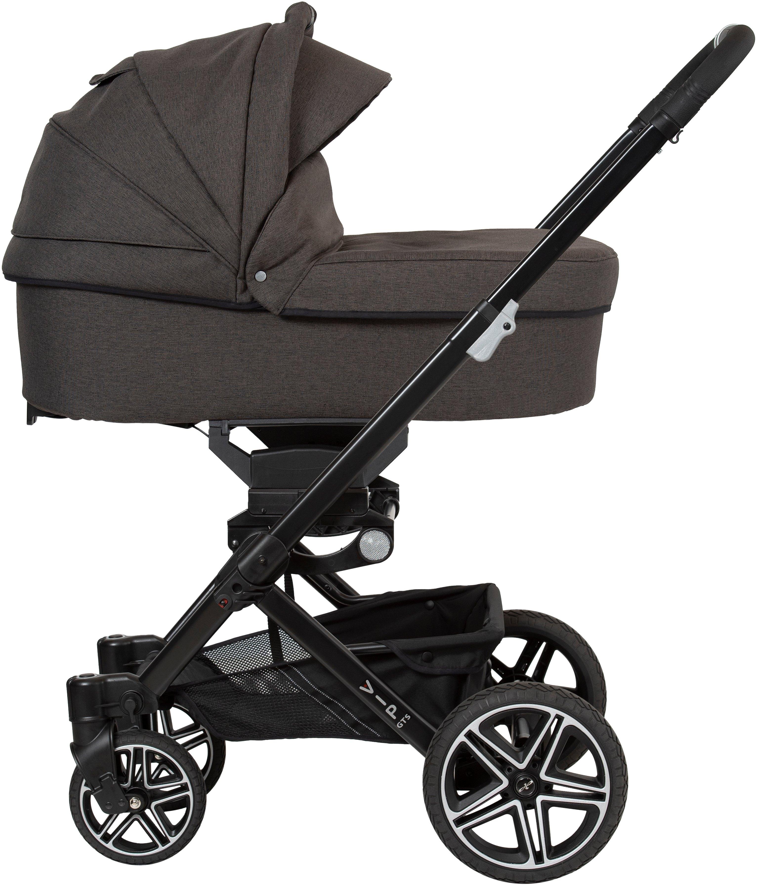 Hartan combi-kinderwagen Vip GTS - s.Oliver met opvouwbare tas; made in germany; kinderwagen nu online bestellen