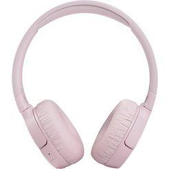 jbl wireless hoofdtelefoon tune 660nc roze