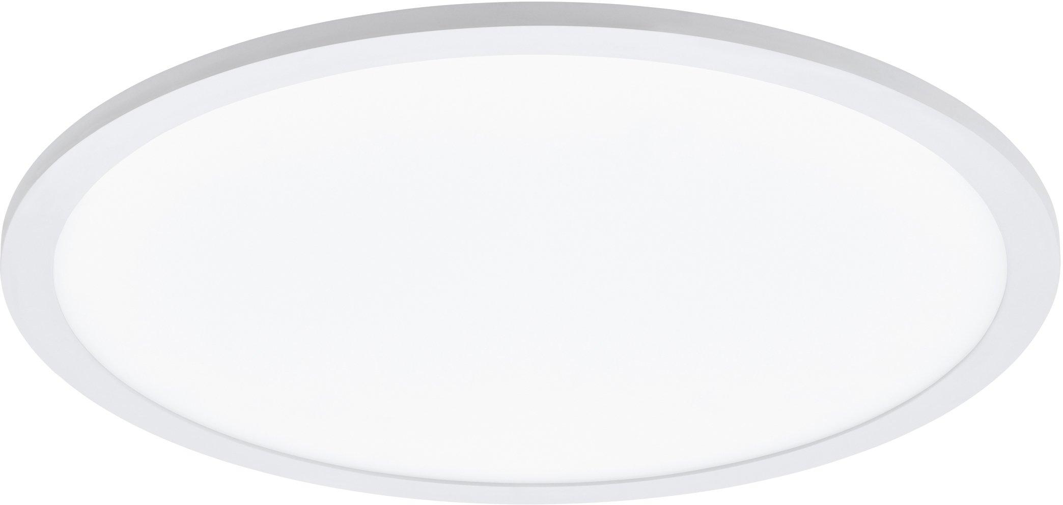EGLO plafondlamp SARSINA-C EGLO CONNECT, bediening via app + afstandsbediening, BLE, CCT, RGB goedkoop op otto.nl kopen
