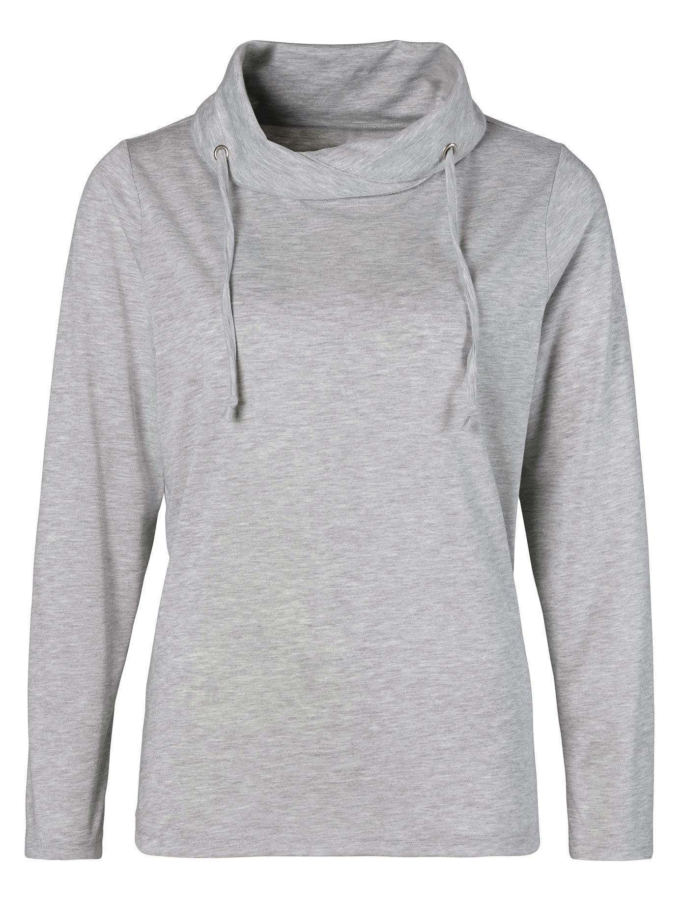 Classic Basics Shirt met lange mouwen online kopen op otto.nl