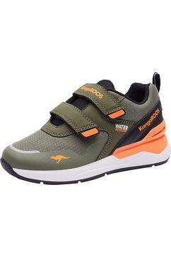 kangaroos sneakers kd-rah v groen