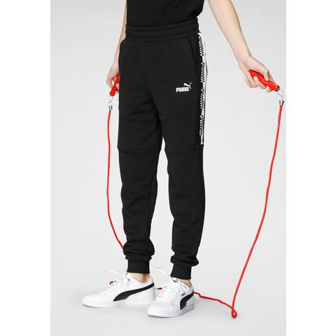 PUMA joggingbroek Amplified Sweatpants TR cl B