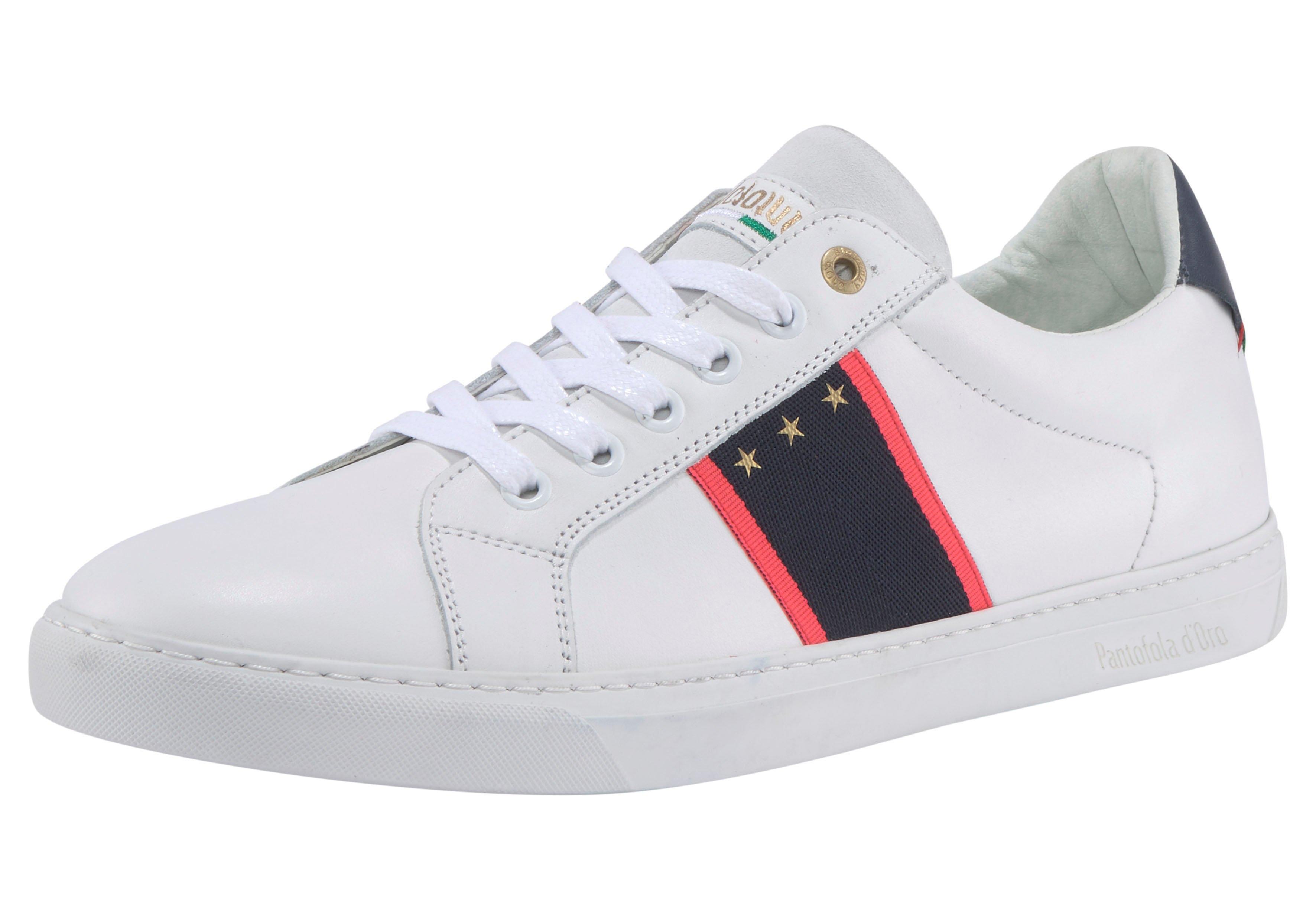 Pantofola d´Oro sneakers Napoli Uomo Low veilig op otto.nl kopen