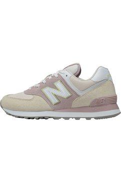 new balance sneakers »wl 574« roze
