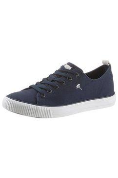 joop! sneakers in klassieke look blauw