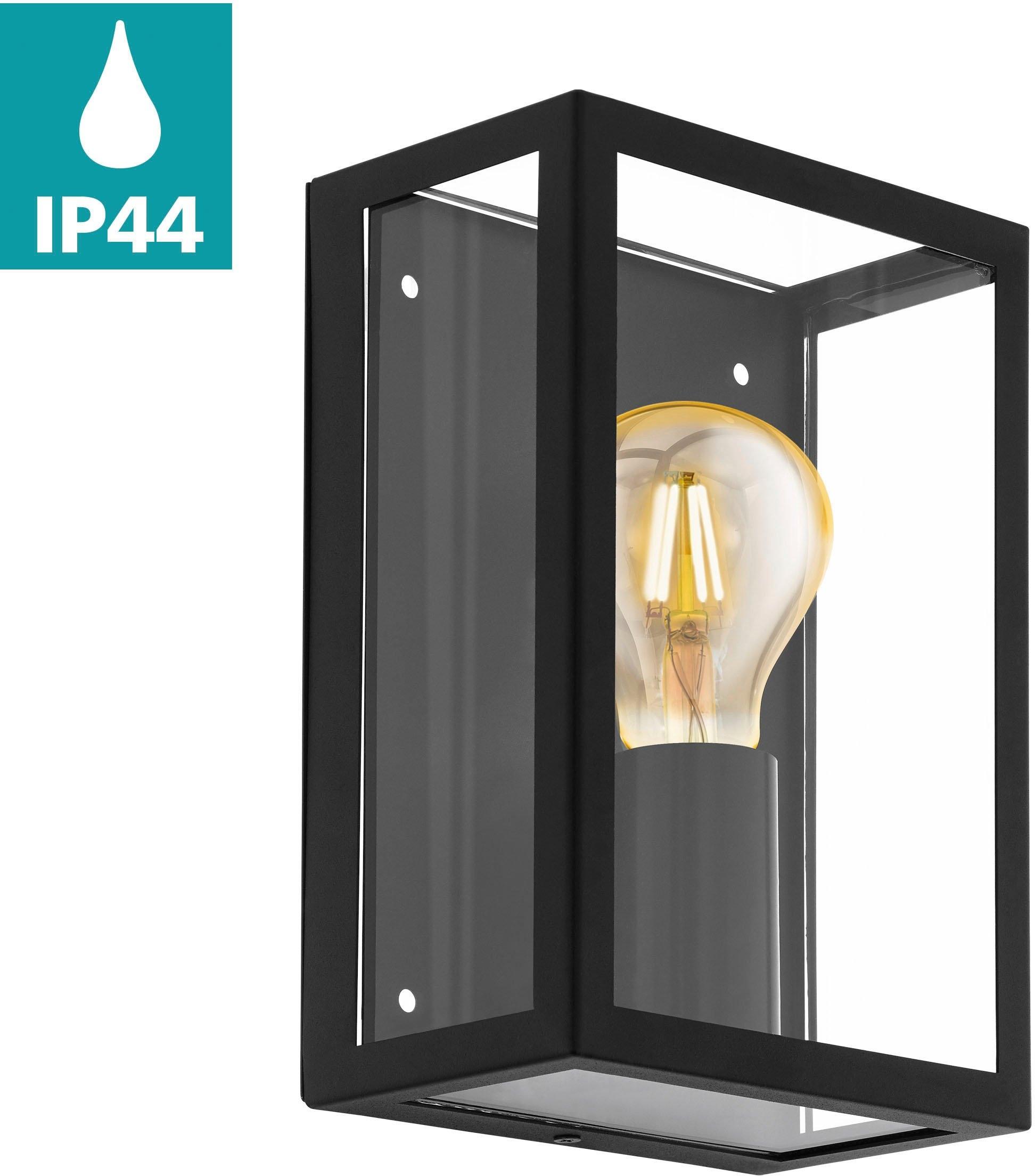 EGLO wandlamp voor buiten »ALAMONTE 1«, online kopen op otto.nl