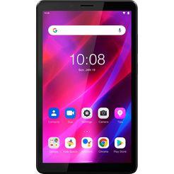 """lenovo tablet tb-7306f bundle 2g+32ggr-se-kbp, 7 """", android grijs"""