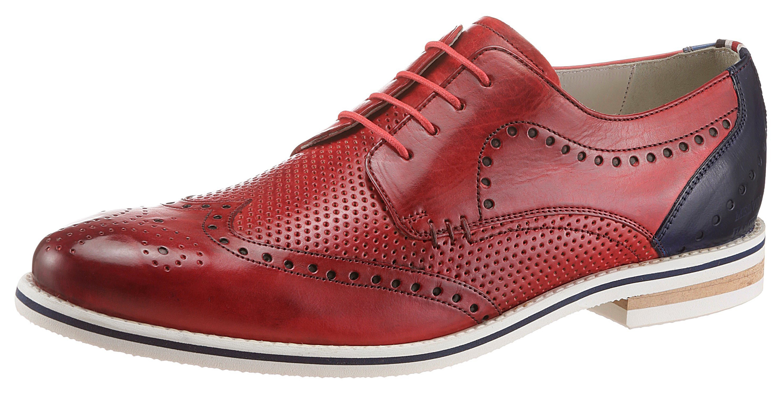 Op zoek naar een Melvin & Hamilton schoenen met perforatie »Scott 2 nachhaltig«? Koop online bij OTTO