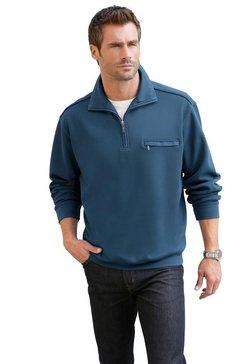 hajo sweatshirt blauw