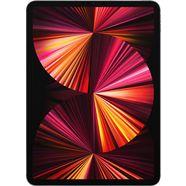 "apple tablet ipad pro 5g (2021) - wifi + cellular, 11 "", ipados grijs"